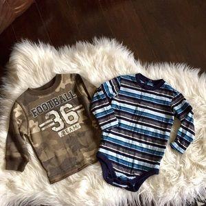 💥4/$20 Boys Clothes